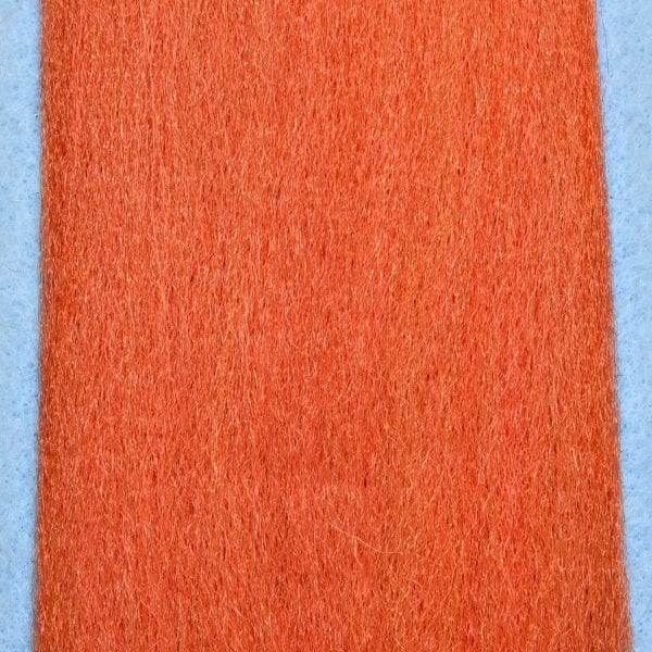 EP™ 3-D MINNOW FIBERS ORANGE