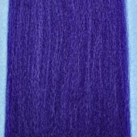 EP™ 3-D MINNOW FIBERS PURPLE