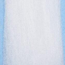 EP™ 3-D MINNOW FIBERS WHITE