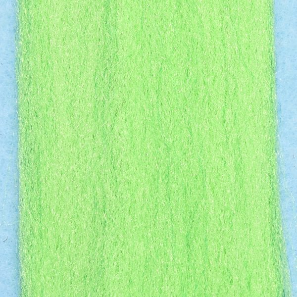 EP™ 3-D SILKY FIBERS CHARTREUSE