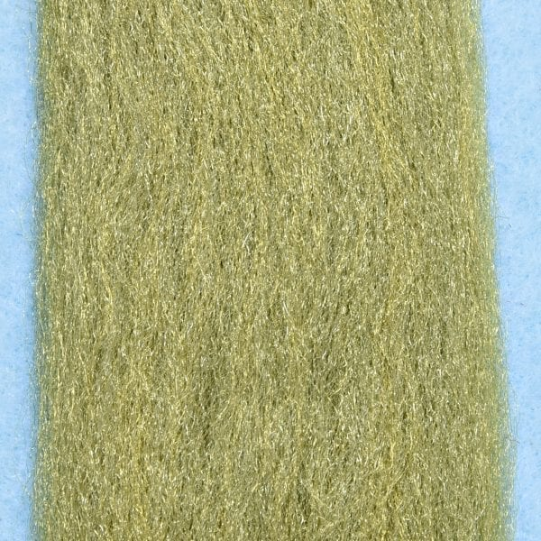 EP™ 3-D SILKY FIBERS GOLDEN OLIVE