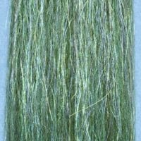 EP™ GAMECHANGE FIBERS BLEND BAITFISH OLIVE