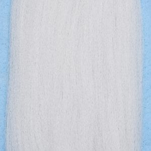 EP™ MIGHTY FIBERS BUCKTAIL WHITE