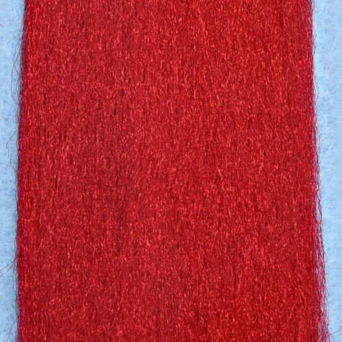 EP™ SILKY FIBERS RED