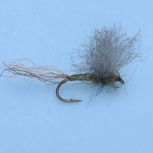 TROUT FLIES